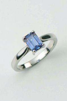 Engagement Rings Without Diamonds A Shire And White Gold Ring From Christine Sadler Unforgettable Jewellery Makes Many