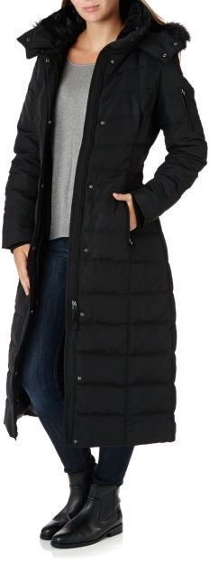 9179c49da 231 Best Long Down Coats I really really want !! images in 2018 ...