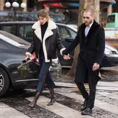 #LubakiLubaki   #AlexandreGaudin  @Veronikaheilbrunner @Justinoshea #After @IsabelMarant #PFW  www.lubakilubaki.com by Alexandre Gaudin  #StreetStyle #Photo #Veronikaheilbrunner #Justinoshea #Couple #Cute #Pretty #Style #Fashion #Look #Mode #Streetlook #Fashionweek #Fashionweekparis #FallWinter #FW16 #Readytowear #Womenswear #IsabelMarant #Paris http://ift.tt/1Z9Kyia