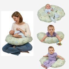 Amamentação enfermagem Almofada Travesseiro Alimentação Infantil Bebê Recém…