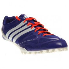 pretty nice dcc27 ed53a Adidas Adizero Prime Accelerator Track and Field Men s Shoes Size, Size   12, Nightflash