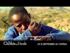 """Sur le chemin de l'école - Dossier pédagogique pour le documentaire, """"Sur le chemin de l'école"""" http://youtu.be/aEHQePgNXNU http://portail-du-fle.info/images/stories/film/ecole/surlechemindelecoleplisson.pdf Merci bien à Maestra José qui l'a partagé sur Twitter! @mjosfle"""