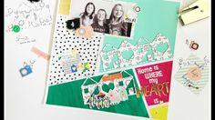 Clique Kits May Kit:  Cut File Friday with Hannah