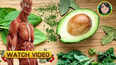 7 Day Alkaline Diet Plan to Fight Inflammation and Disease - YouTube