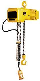 Electric Chain Hoist  * $1,236.00 - $6,151.00