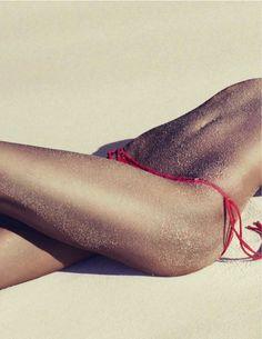 Marique Schimmel - Vogue Spain June 2013
