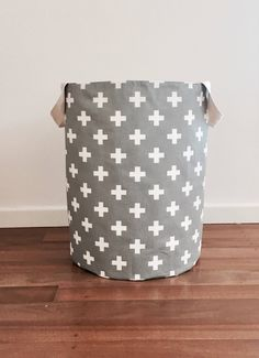 Your place to buy and sell all things handmade Canvas Laundry Hamper, Fabric Storage Baskets, Large Baskets, New Toys, Playroom, Baby Shower Gifts, Boy Or Girl, My Etsy Shop, Buy And Sell