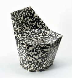 Chair Thing by Peter Murdoch, 1968