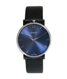 Swissmade luxury interchangeable watches #guillotwatches #maisonguillot #timetochange #timetohavefun #timetobeyourself #wristwatch #watchformen #blackwatch #swissmade #luxury #interchangeable #elegance #borninparis #watchoftheday #watchlover