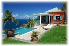 Tortola...the perfect villa! @Steph Layne