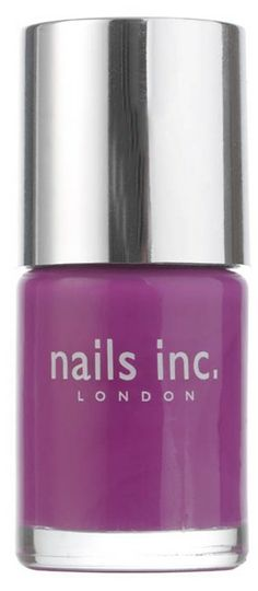 Rock radiant orchid on your fingertips!