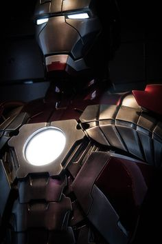"Did you know? J.A.R.V.I.S. is the name of Tony Stark's AI system that assists him in superhero-ing. It's also an acronym that stands for ""Just a Rather Very Intelligent System."""