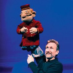 A night of major laughs, not for minors. The adults-only wing of The Jim Henson Company return to the Edinburgh Fringe with their live, uncensored show that lets loose the perilous and provocative elements of comedic improvisation on stage with a bunch of puppets