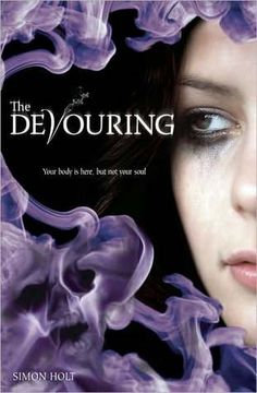 The Devouring (The Devouring #1)  by Simon Holt