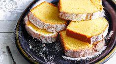 Yoghurt cake (gâteau au yaourt) recipe : SBS Food