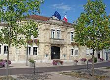 Mairie du Bouscat