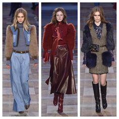 @soniarykiel | #fur #fashion #furinsider #thefurinsider #soniarykiel #style #trends #chic #design #runway #collection #blog #blogger #fashionblog #soniarykiel