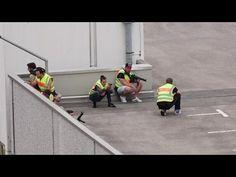 Allemagne #Munich : #fusillade #Attaque UN TIREUR SUE LE TOI