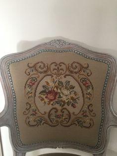 #chair #fotel #flowers #
