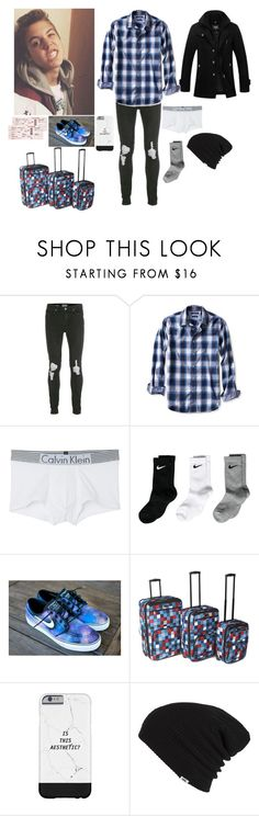 """*walking to the camp exit; stops at Half Blood Hill; waits for you* ~ Nikolas"" by we-are-the-poisoned-youth ❤ liked on Polyvore featuring Topman, Banana Republic, Calvin Klein Underwear, NIKE, Vans, men's fashion и menswear"