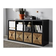 1000 images about expedit kallax on pinterest ikea ikea expedit and baskets. Black Bedroom Furniture Sets. Home Design Ideas