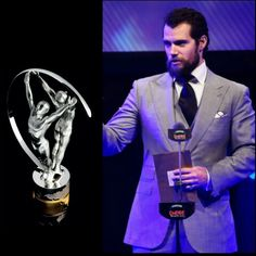 WATCH HENRY CAVILL PRESENT LIVE AT THE LAUREUS WORLD SPORTS AWARDS Broadcast information for the Laureus Wold Sports Awards is now in. We asked yesterday if we would be able to view the show live. The answer is YES! Laureus will also stream a red carpet pre-show on their website. Read out post for all the details. http://henrycavillonline.com/watch-henry-cavill-present-live-at-the-laureus-world-sports-awards/ #HenryCavill #Laureus #NapoleonSolo #TheManFromUNCLE #Stratton #Superman…