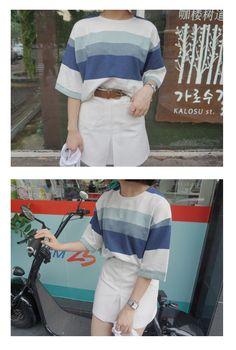 Áo T-shirt/Áo phông nữ cộc tay tay lỡ thời trang phong cách Hàn Quốc phù hợp cho mùa hè kiểu dáng rộng rãi phong cách học sinh hangorder.vn