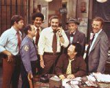 #5: Barney Miller 8x10 Promotional Photograph Hal Linden Max Gail Steve Landesburg Jack Soo Ron Glass James Gregory Ron Carey in squad room http://ift.tt/2c0uf8l https://youtu.be/3A2NV6jAuzc