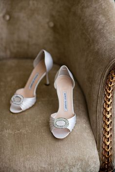 Classic Karlisch | KarlischStudio Wedding Shoes, Wedding Day, Glass Slipper, Ballerina Flats, Slippers, Heels, Classic, Fashion, Bhs Wedding Shoes