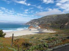 monterey+beach+drive visitar monterey en california Monterey Beach, San Francisco, Water, Outdoor, Northern Girls, Northern California, United States, Cities, Viajes