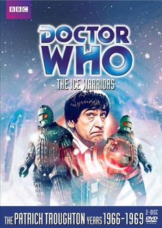 Shop Doctor Who: The Ice Warriors [Blu-ray] [DVD] at Best Buy. Find low everyday prices and buy online for delivery or in-store pick-up. Doctor Who Dvd, Doctor Who Episodes, Tv Episodes, Arrival Movie, Ice Warriors, Classic Doctor Who, Tv Doctors, Second Doctor