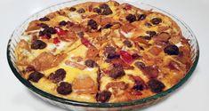 Recept na pečenou pikantní španělskou omeletu » Paleo snadno