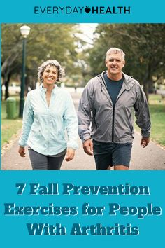 These fall prevention exercises can help keep you safe and in shape.