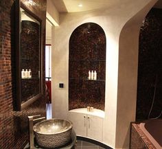 "Francia] La ""Residence Les Petitons"" e i suoi bagni incantevoli ..."