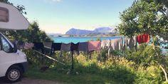 Buchvorstellung Auszeitstorys, Norwegen, Lofoten