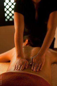 Authentic Massages...alone or in couple