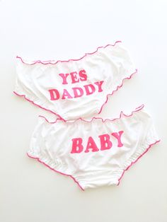 Text Panty sold by Pocket Tokyo. Shop more products from Pocket Tokyo on Storenvy, the home of independent small businesses all over the world.