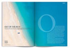 Sunday Times Travel Magazine on Behance