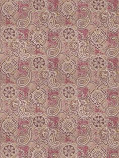 03806 Mulberry | Fabric | Trend