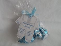 Unique Personalized Baby Boy Christening, Baptism, Birthday or ...