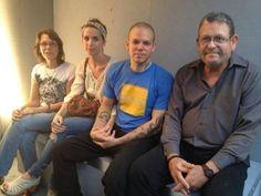 Residente de Calle 13 se encarcela junto a su novia y padres en Puerto Rico - Cachicha.com