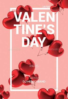 Valentines Day Party Poster and Flyer Template - https://ffflyer.com/valentines-day-party-poster-and-flyer-template/ Enjoy downloading the Valentines Day Party Poster and Flyer Template created by UniversArt! #Bar, #Event, #Love, #Nightclub, #Party, #Single, #Strip, #ValentinesDay, #Vday