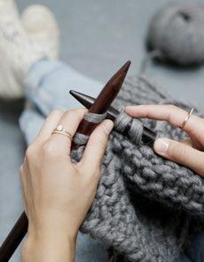 Top Ten Knitting Tips