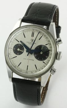 """What's Selling Where: From A Prized Universal Geneve """"Big Eye"""" To A Jaeger-LeCoultre Geophysic 1958 Limited Edition On eBay — HODINKEE - Wristwatch News, Reviews, & Original Stories"""