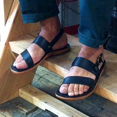 Sandals | Kika NY