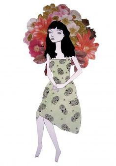 Katy Smail, illustratrice