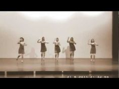 Coreografia Dirty Dancing Time of my life - YouTube