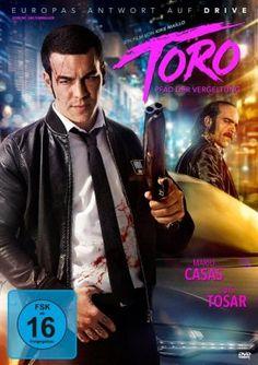 Toro - Pfad der Vergeltung 4.5/5 Sterne