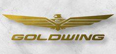 Honda Goldwing Logo