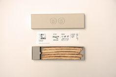 品墨良行|餅幹與鉛筆盒Pencil Box with Biscuit|Commodity Design on Behance